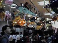 社福宮元宵燈會